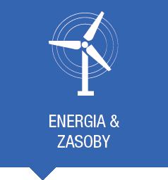 Energia & zasoby