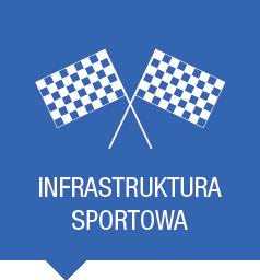 Infastruktura sportowa