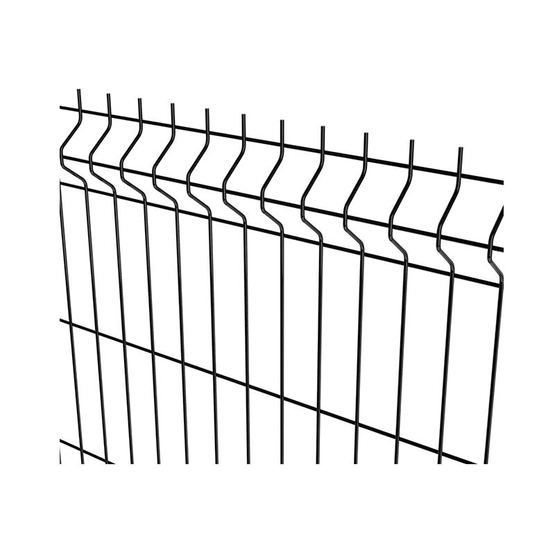 Panele ogrodzeniowe Nylofor 3D Pro