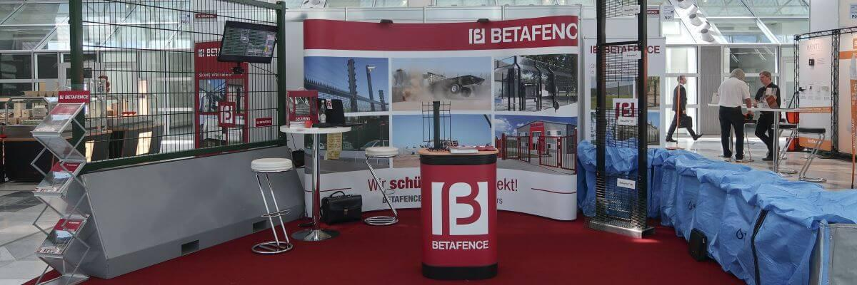 Betafence-SicherheitsExpo