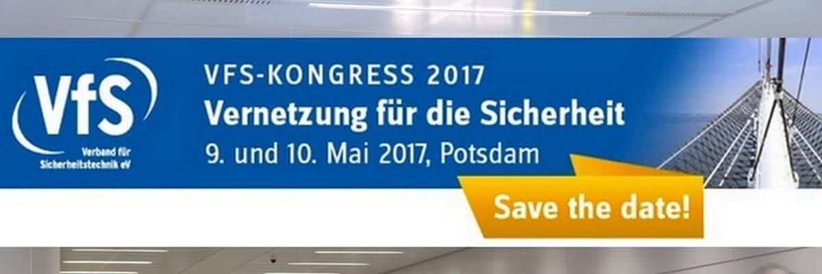 Betafence-VfS-Kongress