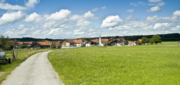 Betafence-wieś